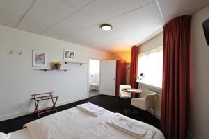 't Streefkerkse Huis Hotel - room photo 3061540