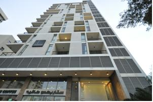 Siran Towers Apartments