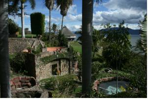 Hotel Luna   Monte Coxala