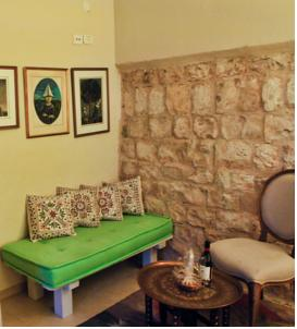 Shulamit Yard in Rosh Pinna, Israel - Lets Book Hotel