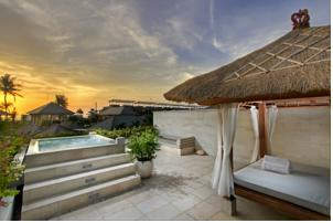 The Akasha Boutique Hotel and Villas Seminyak