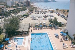 Ayma Beach Resort Amp Spa In Kusadasi Turkey Best Rates
