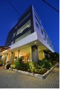 Anaya Home Hotel In Medan Indonesia Best Rates Guaranteed Lets
