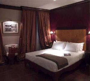 hotel l 39 orologio a firenze italy migliori tariffe. Black Bedroom Furniture Sets. Home Design Ideas
