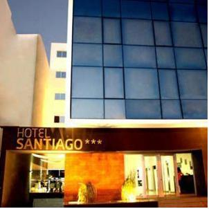 check-out recherche d'officiel original à chaud Hotel Santiago in Praia, Cape Verde - Lets Book Hotel