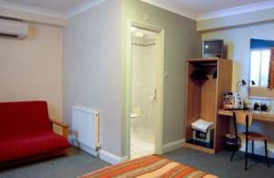 Comfort Inn St Pancras - Kings Cross photo