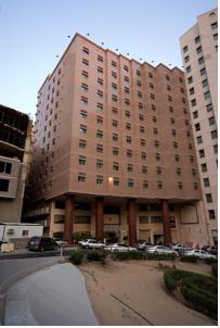 How To Write Canadian Address >> Dar Al Eiman Al Sud Hotel in Makkah, Saudi Arabia - Best Rates Guaranteed | Lets Book Hotel