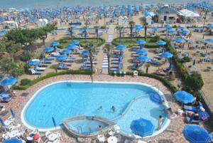 Hotels Jesolo Direkt Am Strand All Inclusive
