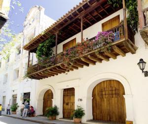 Alfiz Hotel En Cartagena De Indias Colombia Mejores