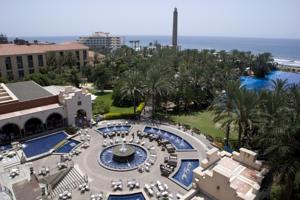 Lopesan Casino And Spa Maspalomas