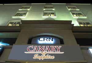 Hotel CRN Canary Sapphire