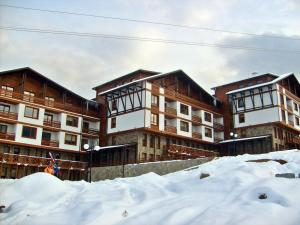 Green Life Ski & SPA Resort - Half Board
