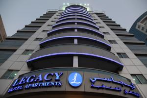 Legacy Hotel Apartments