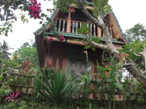 Villa Lumbung In Ubud Indonesia Lets Book Hotel