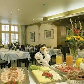 Hotel viktoria in cologne germany best rates guaranteed for Design hotel viktoria