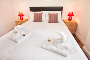 City Marque Oxford House Serviced Apartments photo