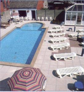 The Doric Hotel In Blackpool Uk Best Rates Guaranteed Lets Book Hotel