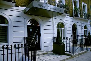 howard winchester hotel london reviews