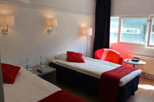 sparta hotell & konferenscenter samhall ab