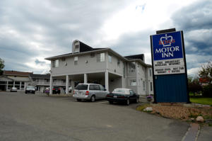 Kings Motor Inn