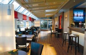 Leonardo Airport Hotel Berlin Schonefeld Shuttle
