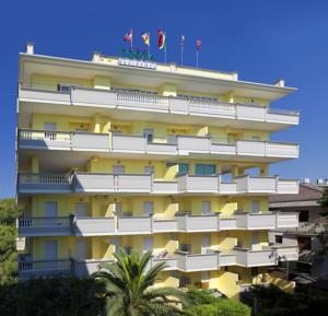 Residence Costa a Alba Adriatica, Italy - Migliori Tariffe Garantite ...