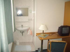 Hotel Am Berg Bad Urach