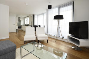City Marque Oxford House Serviced Apartments