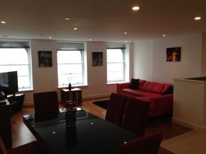 Serviced Apartment David Morgan