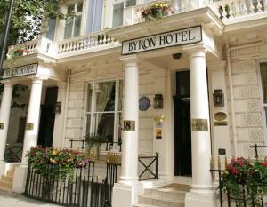 Byron hotel en londres uk mejores precios garantizados for 64 queensborough terrace bayswater london w2 3sh