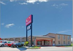 Econo Lodge Near NRG Park - Medical Center