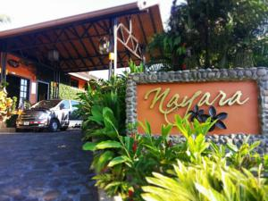 Nayara Hotel Spa and Gardens