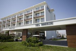 Sea Breeze Resort Residences In Nardaran Azerbaijan Lets Book Hotel