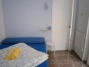 Casa Al Sur Terraza Hostel In Malaga Spain Lets Book Hotel