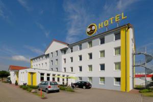 B Und B Hotel Koln Porz