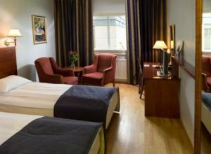 Best Western Oslo Airport Hotel photo