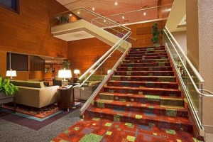 Crowne Plaza Minneapolis International Airport Hotel & Suites photo