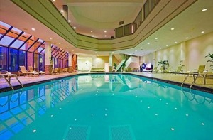 Crowne Plaza Minneapolis International Airport Hotel & Suites