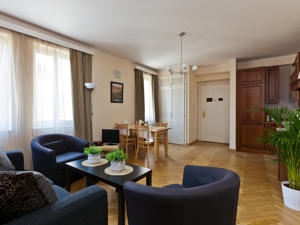 Lovely Prague Apartments - Truhlářská