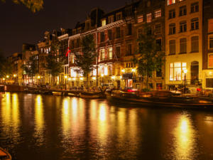 Rembrandt Classic Hotel In Amsterdam Netherlands Best