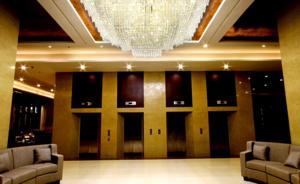 Mandarin plaza hotel in cebu city philippines lets book - Mandarin hotel cebu swimming pool ...
