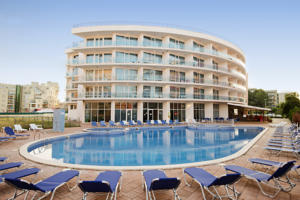Calypso Hotel - All Incluisve