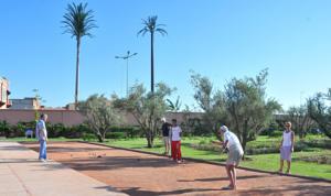 Les jardins de l 39 agdal hotel spa marrakech morocco meilleurs tarif garantis lets book hotel - Les jardins de l agdal marrakech ...
