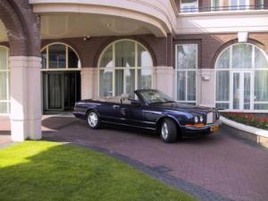 Radisson Blu Palace Hotel Noordwijk In Noordwijk Aan Zee