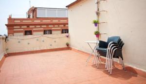 Gracia Lets De En BarcelonaSpain Torrent Apartment L'olla Hotel Book lKF1cJ