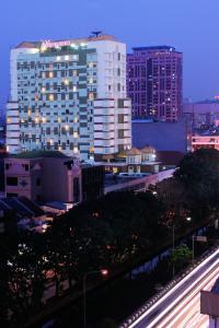 Mercure Jakarta Kota In Jakarta Indonesia Lets Book Hotel