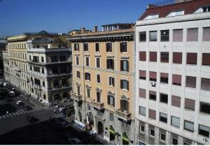Hotel tre stelle in rome italy best rates guaranteed for Hotel tre stelle barcellona
