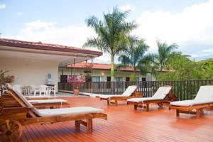 Hotel las iguanas en santa fe de antioquia colombia - Hotel las gaunas en logrono ...