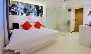 iCheck Inn Sukhumvit Soi 11 photo