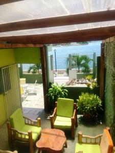 Green World Hotel En Flores Guatemala Mejores Precios